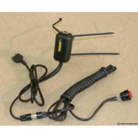 Cable ICOM - ALFATEC