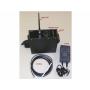 FUNKE Transpondeur TRT800H OLED Station portable