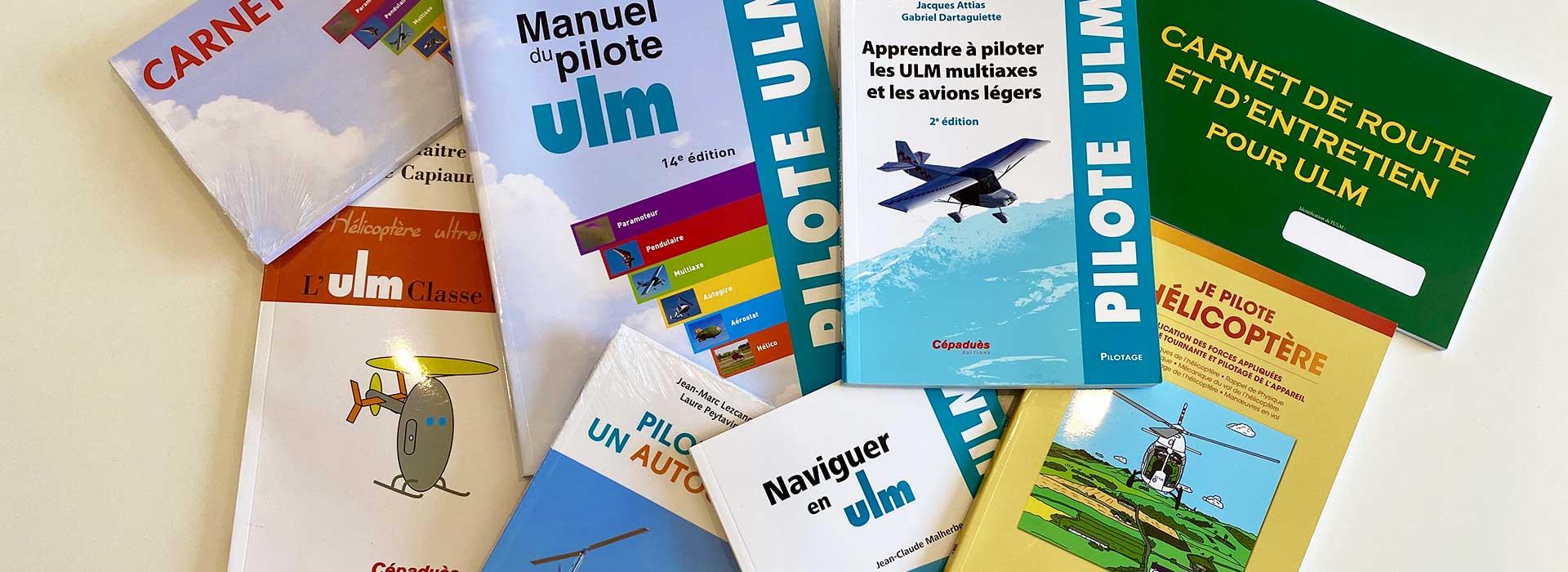 Librairie aéronautique